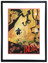 India: The Jungle Book, Jennifer Ely