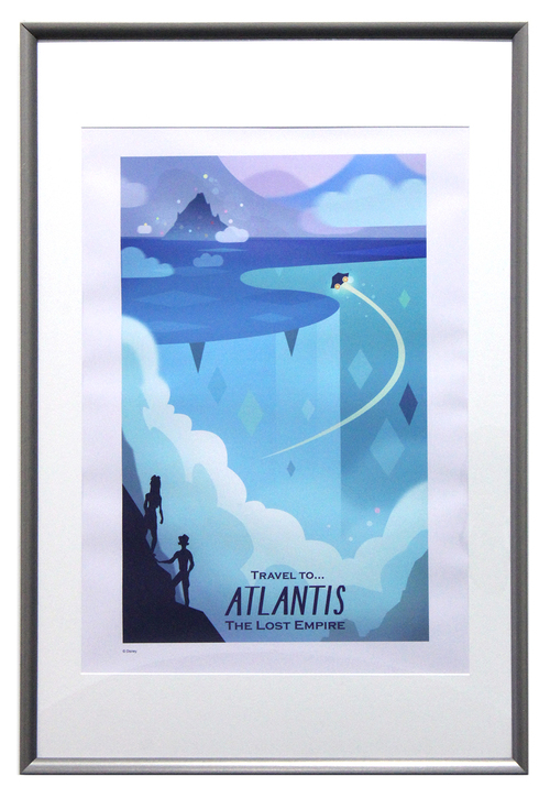 Travel to Atlantis 1/1, Mira Ko
