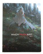 Andy Park Art Vol. 01, Andy Park