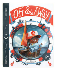 Off & Away, Cale Atkinson