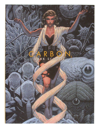 Carbon Vol. 3 (Mark Schultz)