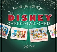From All of Us to All of You The Disney Christmas Card