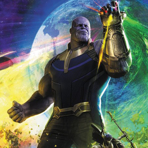 Marvel's Infinity War: The Art of the Movie Panel & Book Signing