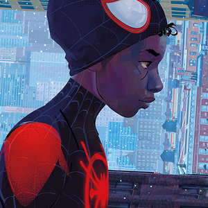 Spider-Man: Into the Spiderverse Panel & Book Signing