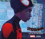 Spider-Man: Into the Spider-Verse (The Art of the Movie)
