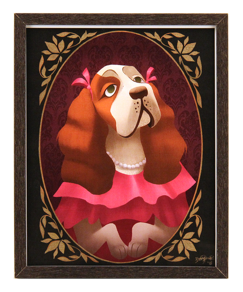 Madame Bow-wow-vary, Betsy Bauer