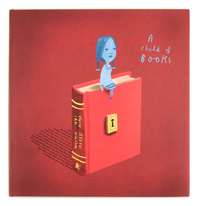 A Child of Books, Oliver Jeffers