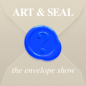 Art & Seal: The Envelope Show