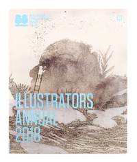 Illustrators Annual 2018