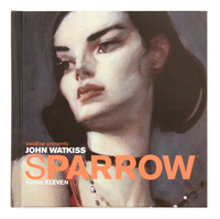 Sparrow: John Watkiss no. 11