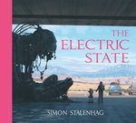 The Electric State, Simon Stalenhag
