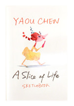 A Slice of Life Sketchbook, Yaou Chen