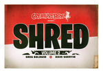 Shred Vol. 2, Greg Baldwin