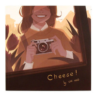 Cheese!, Chi Ngo