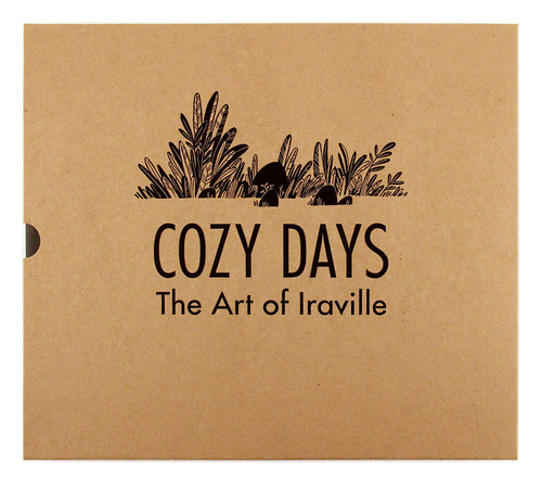 Cozy Days: The Art of Iraville