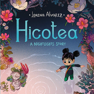 Hicotea Book Signing / Exhibition by Lorena Alvarez