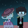 Blood Moon Ball - A Farewell to Mewni
