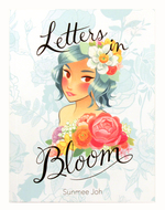 Letters In Bloom, Sunmee Joh