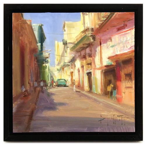 Colors of Havanna, Bryan Taylor