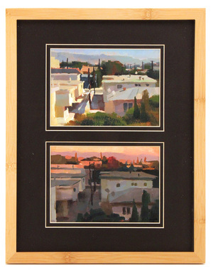 Culver City Rooftops , Kevin Scarborough