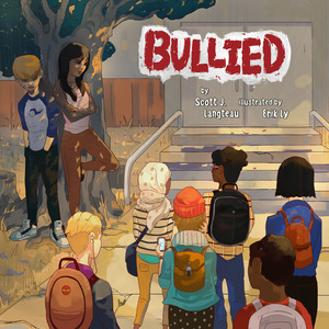 Bullied: Author + Illustrator Signing