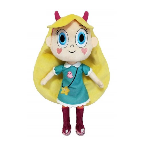 Star Butterfly Plush