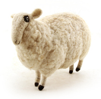 Small Sheep, Victor Dubrovsky
