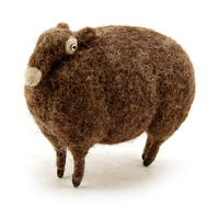 Brown Sheep, Victor Dubrovsky