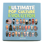 The Ultimate Pop Culture Evolution, Jeff Victor