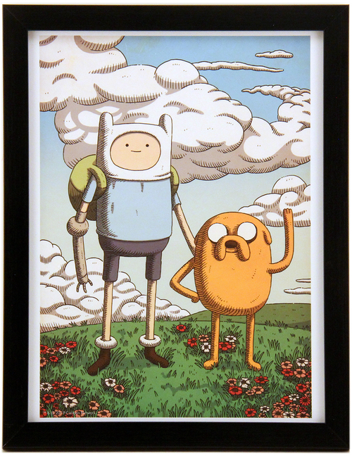 Finn and Jake, Matthew Houston
