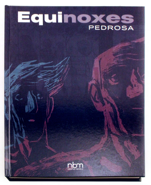 Equinoxes, Cyril Pedrosa