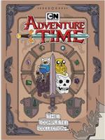 Adventure Time DVD Set, Gallery Nucleus
