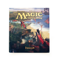The Art of Magic The Gathering: Ixalan