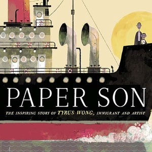 Paper Son: The Story of Tyrus Wong Book Signing with Julie Leung & Chris Sasaki