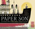 Paper Son: The Story of Tyrus Wong, Chris Sasaki