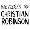 The Christian Robinson Picture Book Collection