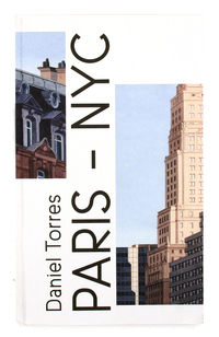 Paris - NYC (Daniel Torres) Catalog