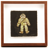 Spacesuit #3, scott c