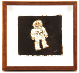 Spacesuit #8, scott c