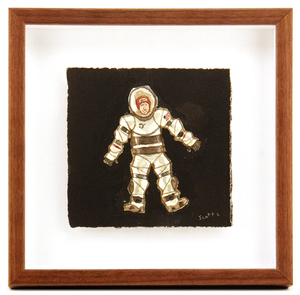 Spacesuit #9, scott c