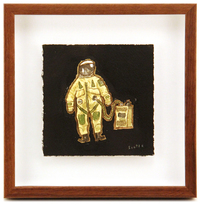 Spacesuit #14, scott c