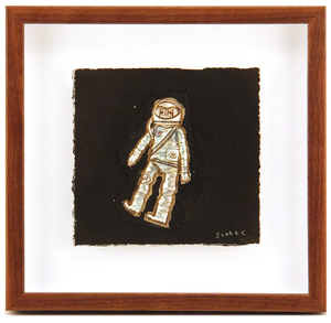 Spacesuit #15, scott c