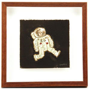Spacesuit #19, scott c