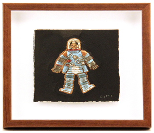 Spacesuit #21, scott c