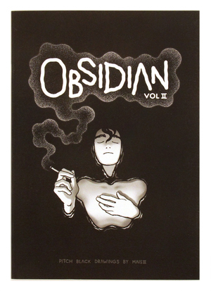 Obsidian Vol. II, Mais2