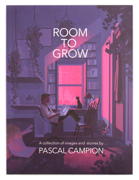 Room to Grow: A Collection of Images and Stories, Pascal Campion
