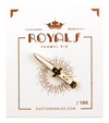 Royals (Sword) Pin - Ameorry Luo, Ameorry Luo