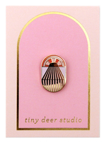 Sun Pin - Tiny Deer Studio