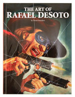 The Art of Rafael DeSoto