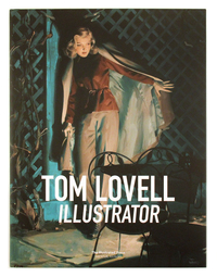 Tom Lovell: Illustrator